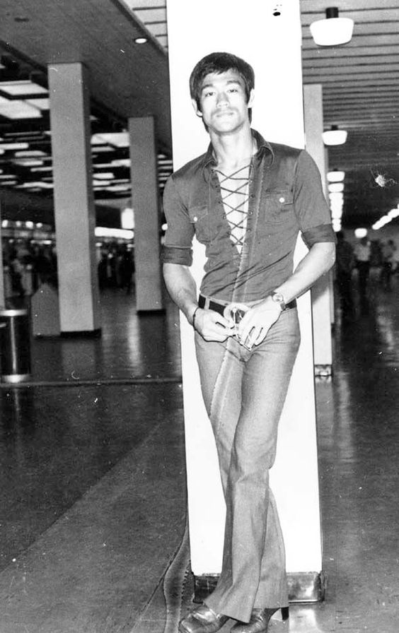 bruce-lee-stylish-guy