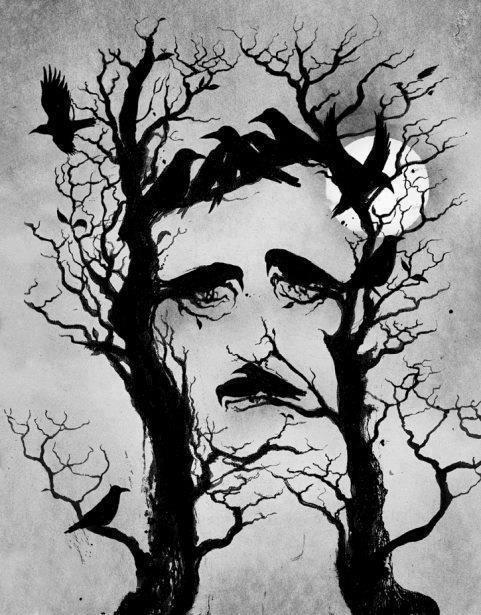edgar-poe-trees