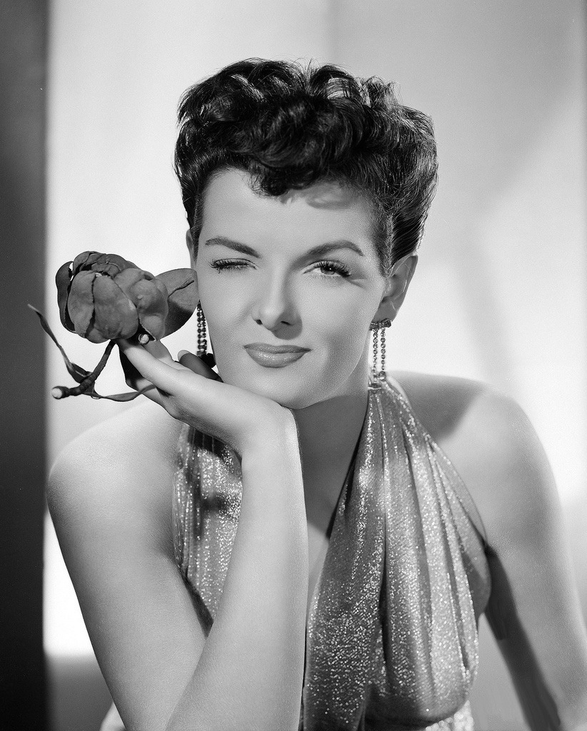 Jane Russell   Hollywood glamour, Classic hollywood