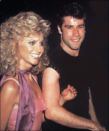 Rare Photos of Charismatic John Travolta | History Lovers